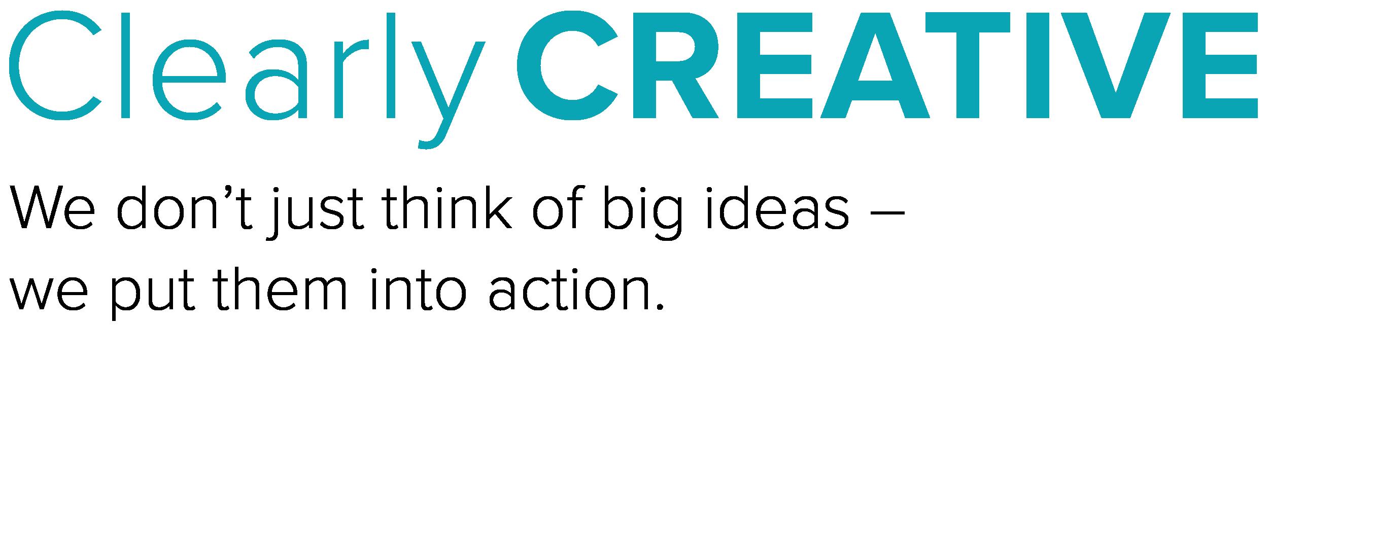 Cleary Creative
