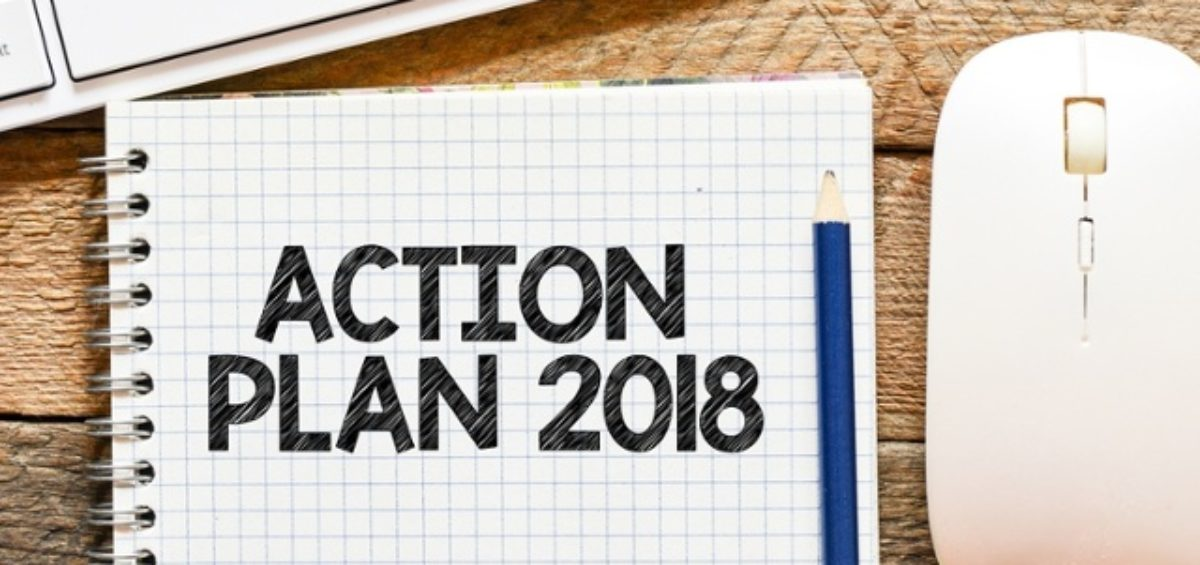 2018 marketing plan