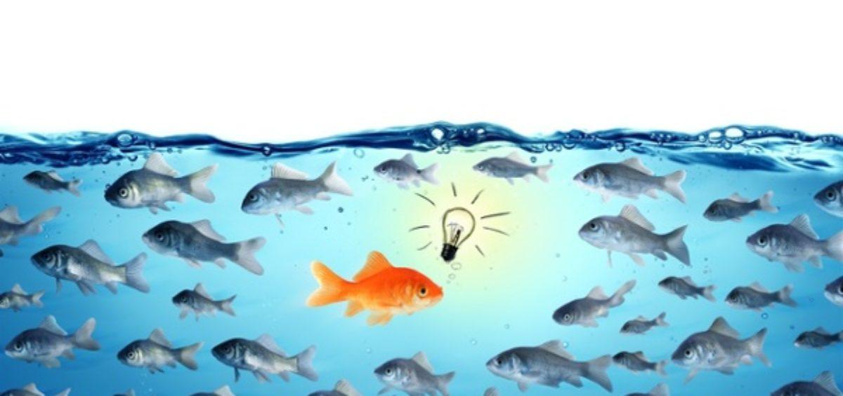 changing marketing direction