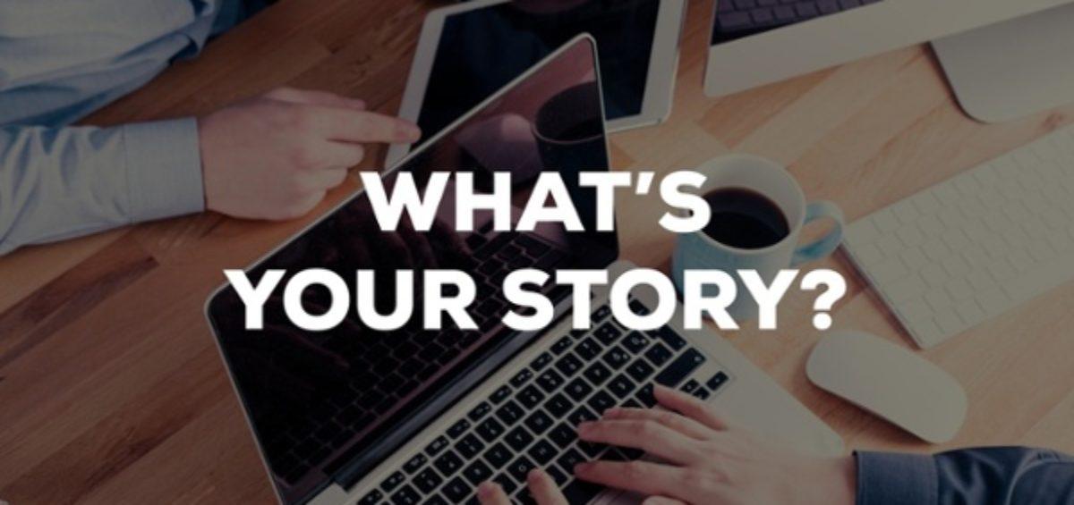 digital storytelling 1