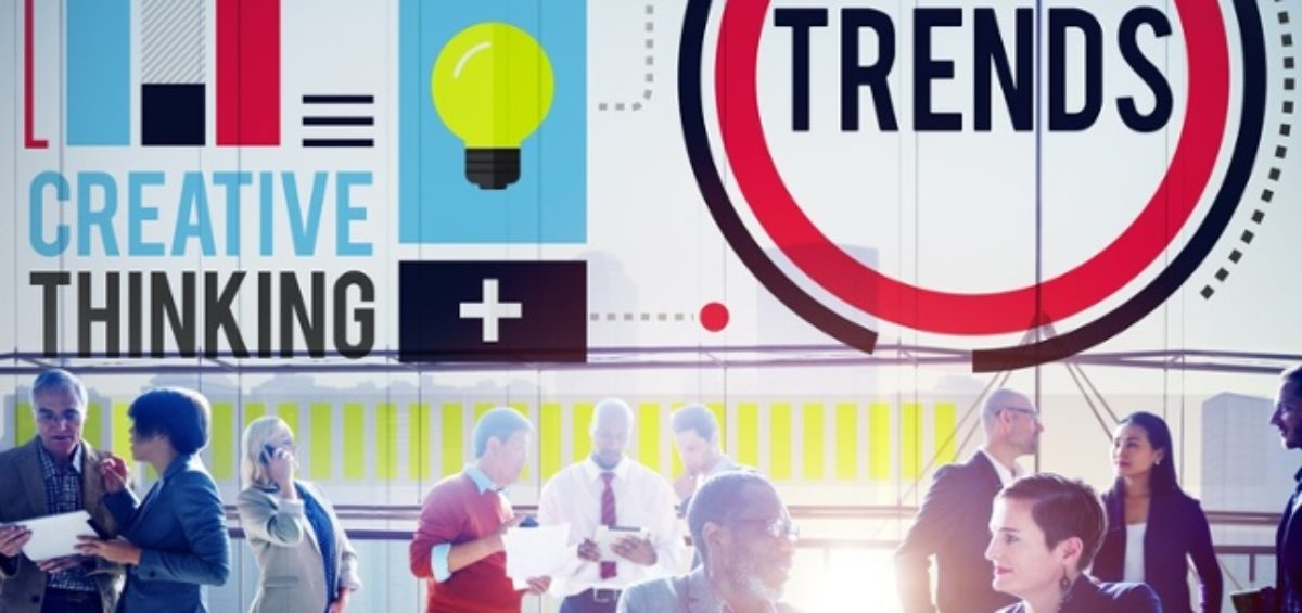 marketing trends are a thought leadership opportunity