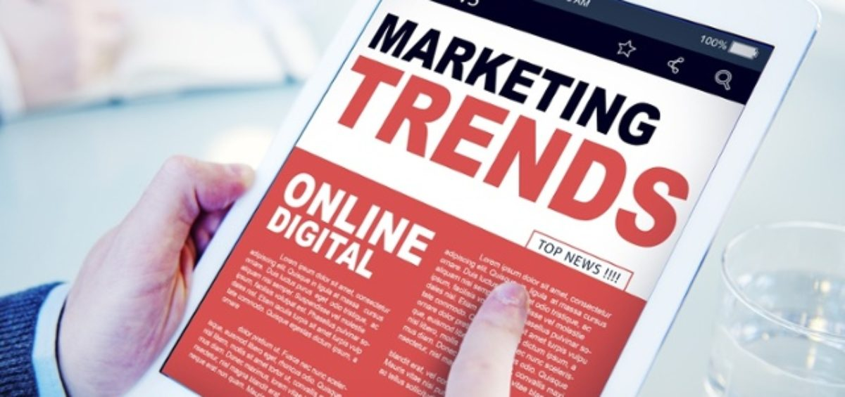 marketing trends to follow