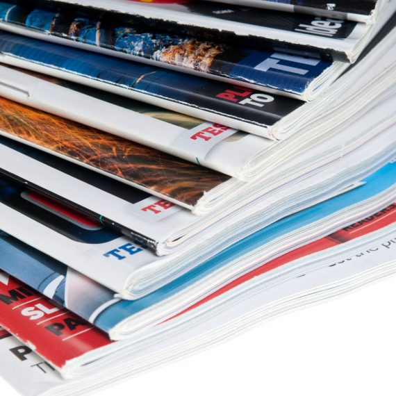 media coverage from public relations
