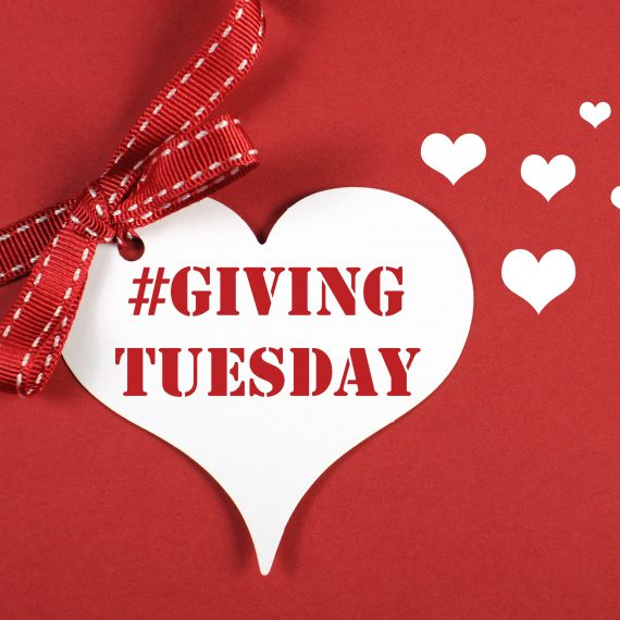 fundraising tips for nonprofits on #GivingTuesday
