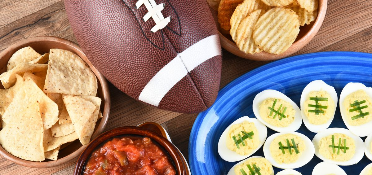 integrated marketing for Super Bowl