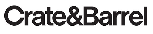 crate and barrel logo