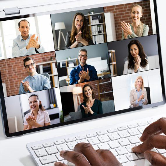 Co Communications Virtual Event